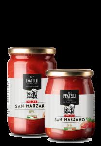 N.04 Pelato San Marzano